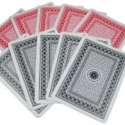 2-x-cartes-en-plastique-x-100-poker-Index-Grand-4-symboles-0-0