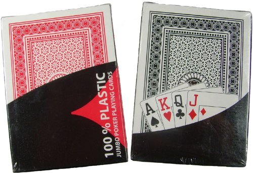 2-x-cartes-en-plastique-x-100-poker-Index-Grand-4-symboles-0