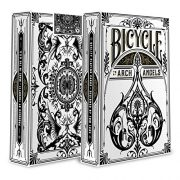Cartes--jouer-Bicycle-archanges-Bicycle-Archangels-Playing-Cards-0