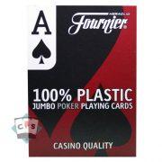 Cartes-Fournier-Cartes-100-plastique-Cartes-100-plastique-Fournier-Jumbo-Bleu-0-0