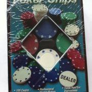 Chips-professional-poker-100-jetons-casinos-dans-une-bote-en-mtal-0
