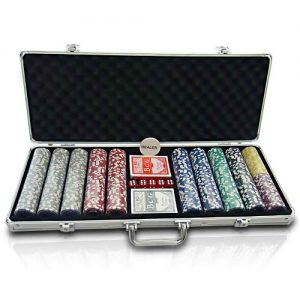 Mallette-poker-PC500-Ultimate-500-jetons-2-jeux-de-cartes-ds-boutons-dealer-coffre-inclus-0
