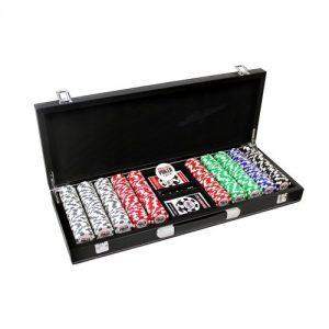 Set-de-Poker-World-Series-of-Poker-500-Jetons-Malette-Cuir-0
