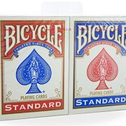 US-Playing-Card-Co-1001781-Jeu-de-Socit-Bicycle-Rider-Back-Standard-Index-2-Pack-0-0