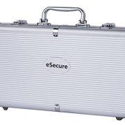 eSecure-Set-Poker-professionnelle-de-300-jetons-livr-avec-une-mallette-en-Aluminium-2-Deck-de-cartes-Des-et-bouton-dealer-0-0