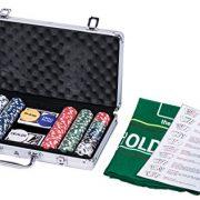 eSecure-Set-Poker-professionnelle-de-300-jetons-livr-avec-une-mallette-en-Aluminium-2-Deck-de-cartes-Des-et-bouton-dealer-0