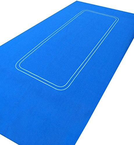 Large-180-cm-par-90-cm-TEXAS-Hold-Em-Poker-en-feutre-bleu-0