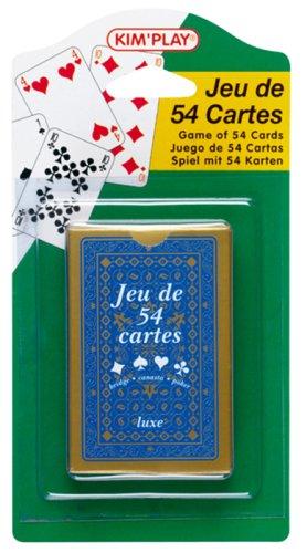 Cofalu-KimPlay-Jeu-de-carte-Jeu-De-54-Cartes-Luxe-0