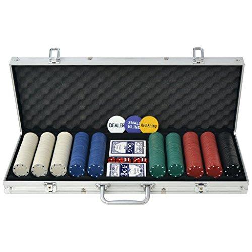 Festnight-Set-Poker-avec-500-Jetons-Dans-un-Coffre-en-Aluminium-0