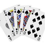 Feutre-et-Jeu-de-cartes-pour-poker-TEXAS-HOLD-EM-0-1
