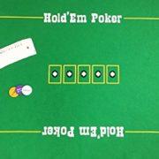 Feutre-et-Jeu-de-cartes-pour-poker-TEXAS-HOLD-EM-0