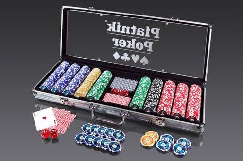 Piatnik-790492-Pro-Poker-Chips-brillant-500-pices-dans-une-mallette-en-aluminium-0
