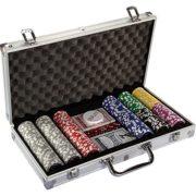 Coffret-de-poker-ultime-300-jetons-lasers-12-g-avec-insert-en-mtal-2-jeux-de-cartes-5-ds-1-bouton-dealer-mallette-en-aluminium-0-0