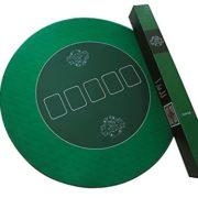 Bullets-Playing-Cards-Haut-de-Gamme-Tapis-Design-de-Poker--70cm-de-0
