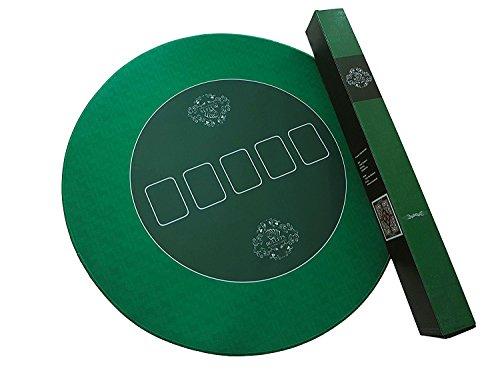 Bullets-Playing-Cards-Haut-de-Gamme-Tapis-Design-de-Poker–70cm-de-0