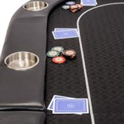 Dessus-de-table-de-poker-de-200-cm-pliable-et-habill-de-Speed-Cloth-par-Riverboat-0-1