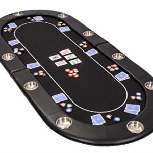 Dessus-de-table-de-poker-de-200-cm-pliable-et-habill-de-Speed-Cloth-par-Riverboat-0