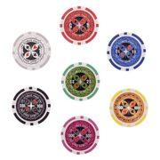 Display4top-Set-de-Poker-500-jetons-Laser-Haute-qualit-12-g-Noyau-en-MtalNoir-avec-tui-en-Aluminium-2-Jeux-de-Cartes-revendeur-Petit-Store-Gros-Boutons-aveugles-et-5-Ds-0-0
