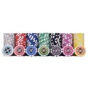 Display4top-Set-de-Poker-500-jetons-Laser-Haute-qualit-12-g-Noyau-en-MtalNoir-avec-tui-en-Aluminium-2-Jeux-de-Cartes-revendeur-Petit-Store-Gros-Boutons-aveugles-et-5-Ds-0-1