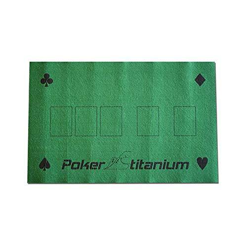 Tapis-de-Poker-TITANIUM-en-feutre-vert-40×60-cm-avec-emplacements-pour-le-flop-0