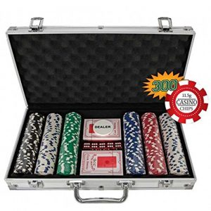300-Piece-Poker-Chip-Set-in-Aluminium-Case-by-Gift-Universe-Ltd-0
