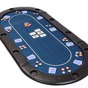 Dessus-de-table-de-poker-pliable-Classic-en-en-tissu-speed-et-un-sac--200-cm-0