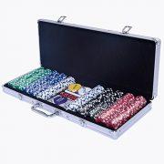 Malllette-poker-set-jeu-de-carte-aluminium-coffret-0-0