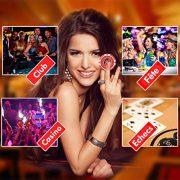 COSTWAY-Malette-Poker-Jetons-Poker-Ensemble-de-300-Jetons-2-Jeux-de-Cartes-5-Ds-1-Bouton-Dealer-Mallette-en-Aluminium-Noir-0-1
