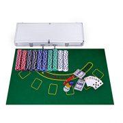 GOPLUS-Mallette-PokerCoffret-de-Poker-avec-500-JetonsEtui-en-Aluminium-Noyau-Mtallique-2-Jeux-de-Cartes-5-Ds-1-Tapis-0-1