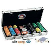 Juego-Ju00379-Mallette-de-Poker-Texas-Holdem-en-aluminium-jeu-de-cartes-100-fiches-Pro-Team-300-0