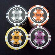 Riverboat-Gaming-Mallette-de-jetons-de-Poker-WPC-Ensemble-de-500-jetons-de-Poker-numrots-avec-des-Accessoires-gratuits-0-0