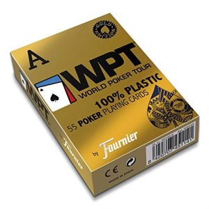 Fournier-World-Poker-Tour-Jeu-de-Cartes-1033745-Bleu-0