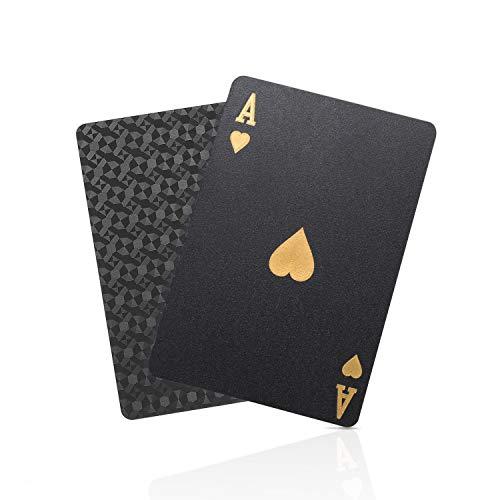 SolarMatrix-Jeu-de-Cartes-tanches-en-Plastique-Diamond-Noir-Nouveaut-Jeu-de-Cartes-54-Jeu-de-Cartes-de-Poker-0