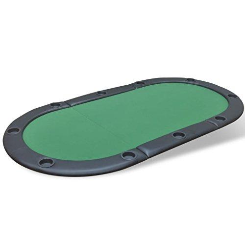 vidaXL-Table-de-Poker-Pliable-pour-10-Joueurs-Vert-Table-de-Jeux-Table–Jeux-0
