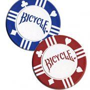 Bicycle-1006305-Jeu-de-Socit-Clay-Chips-8-Grams-0-1