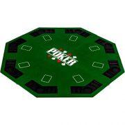 Maxstore-Pliable-pour-jusqu-8-Joueurs-de-Poker-octogonal-Dimensions-120-x-120-cm-Panneau-MDF-8-Porte-gobelet-8-Chip-Moyenne-Vert-0-0