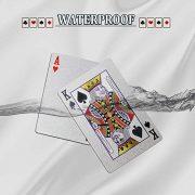 joyoldelf-Jeu-de-Carte-54-Cartes-de-Poker-Feuille-dargent-tanches-Jeu-de-Carte-Magie-Outil-de-comptences-Classic-Magic-Poker-Argent-0-1
