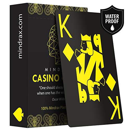 Mindrax-Cartes–Jouer-Premium-Cartes-de-Poker-Professionnelles-impermables-100-Plastique-numro-XXL-0