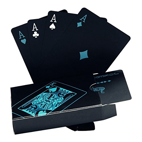 Cartes-de-poker-tanches-dfinies-Noir-Conception-Poker-Carte-professionnelle-en-plastique-dans-laffaire-Aluminium-Top-qualit-pour-votre-plaisir-de-poker-noir-0