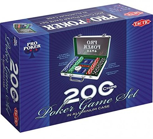 Tactic-03090-Poker-Propoker-Mallette-Mtal-200-Jetons-0