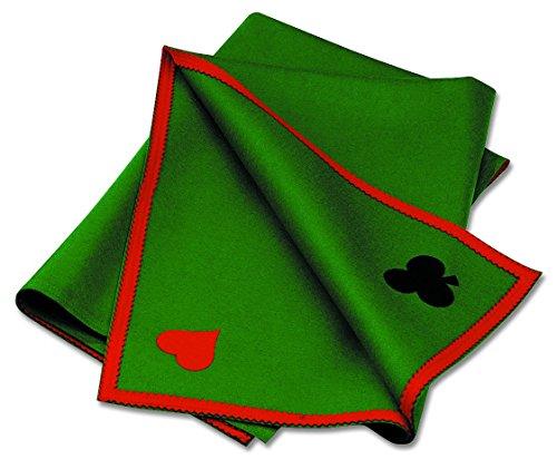 Fournier-Tapis-Table-de-Poker-en-Coton-90-x-90-cm-0