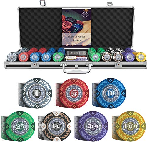 Mallette-de-poker-design-Tony-Deluxe-Poker-Set-avec-500-jetons-de-poker-Clay-guide-du-poker-bouton-du-croupier-et-balles-Cartes-de-poker-en-plastique-0