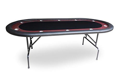 Table-de-Poker-Racetrack-10-Joueurs-Noir-0