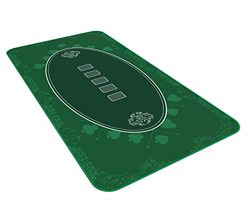 Bullets-Playing-Cards-Tapis-de-Poker-Design-Vert-en-160-x-80cm-pour-Votre-Propre-Table-de-Poker-Tissu-de-Poker-de-Tapis-de-Poker-Tapis-de-Table-de-Poker-0