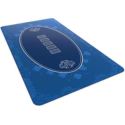 Bullets-Playing-Cards-Tapis-de-poker-design-bleu-en-140-x-75-cm-pour-votre-propre-table-de-poker-Tapis-de-poker-Tapis-de-poker-0