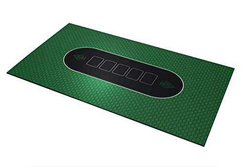 Tapis-De-Poker-No-Rectangle-Vert-100×60-cm-Fabrication-Franaise-0
